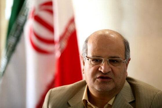 زالی: اقدامات شهرداری تهران در مقابله با کرونا بی نظیر بود ، نیازمند یاری شهرداری هستیم