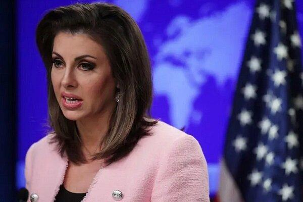 آمریکا خواهان تحریم ماهان ایر شد