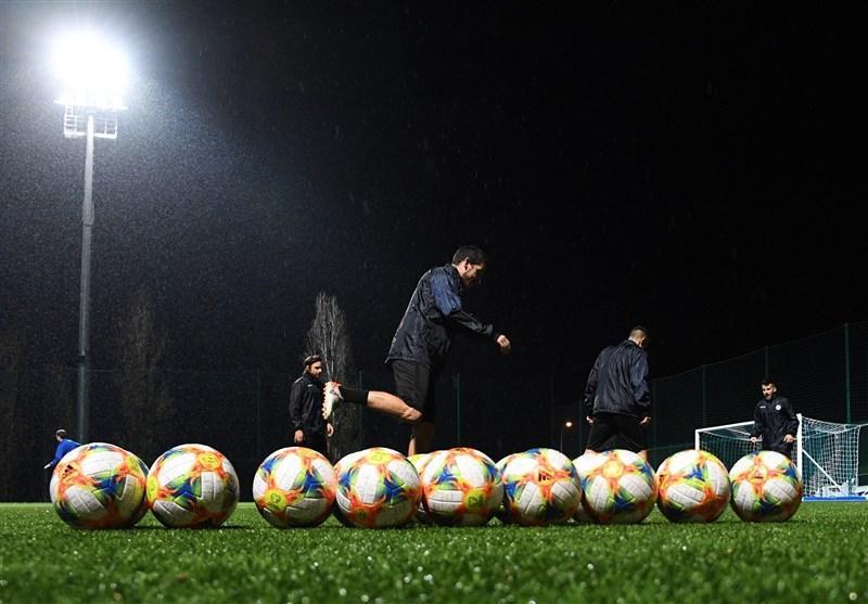 صدور مجوز تمرینات گروهی تیم های لیگ MLS تحت پروتکل سخت بهداشتی