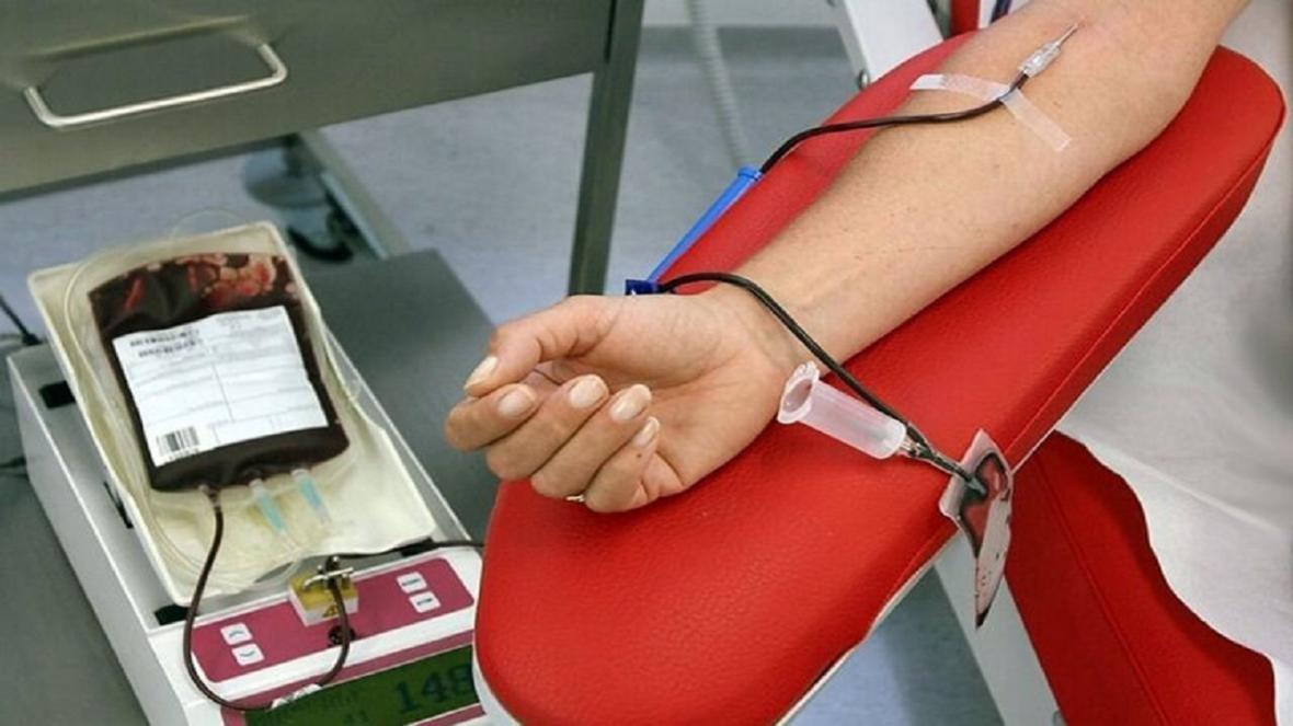اهدای خون 222 نفر در خراسان جنوبی
