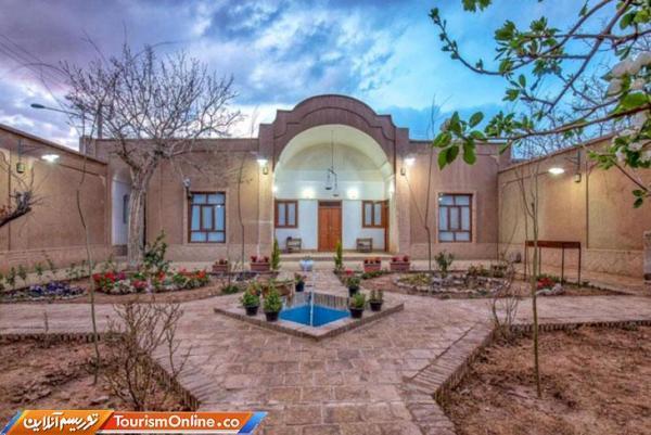 15 اقامتگاه بوم گردی در خراسان جنوبی ایجاد می گردد