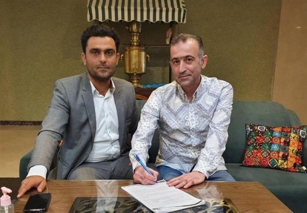 مدیرعامل شاهین شهرداری بوشهر: کمالوند از تیم ما جدا نشده است، مربیان قاعده خاصی برای جدایی ندارند