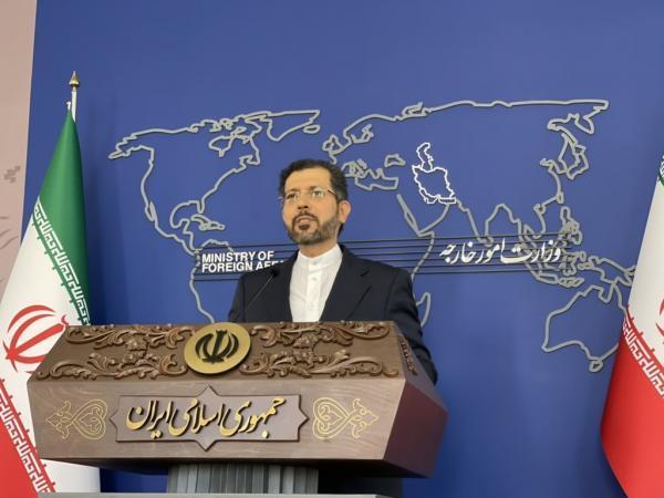 ابراز همدردی ایران با خانواده های جانباختگان تیراندازی روسیه